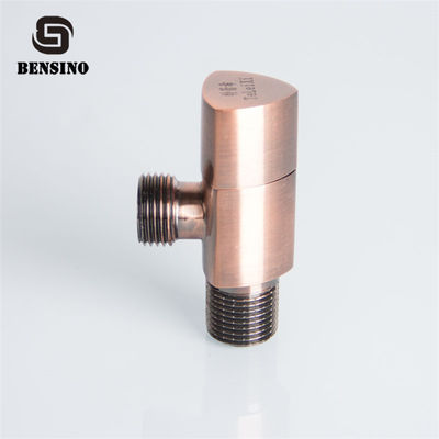 Triangle Right 0.8MPA 15mm Angle Pattern Valve